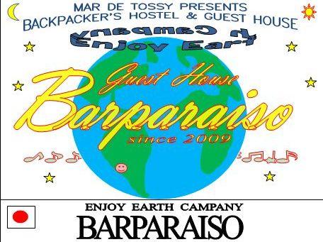 BARPARAISO 2